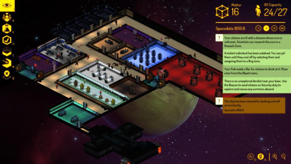 spacebase